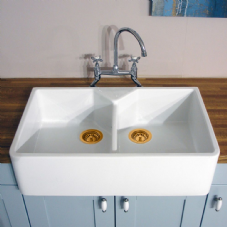 Gold Kitchen Sink Wastes